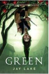 Green, by Jay Lake
