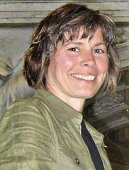 Portrait of Sandy Payette