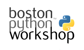 Boston Python Workshop logo