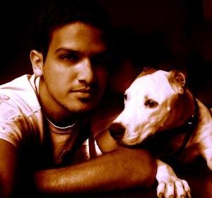 @CaduBr2 and Xuxa via Cute Boys With Dogs