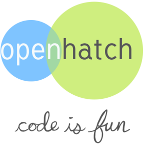 OpenHatch.org logo
