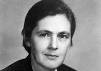 Frances Oldham Kelsey Wednesday Geek Woman Frances Oldham Kelsey FDA reviewer