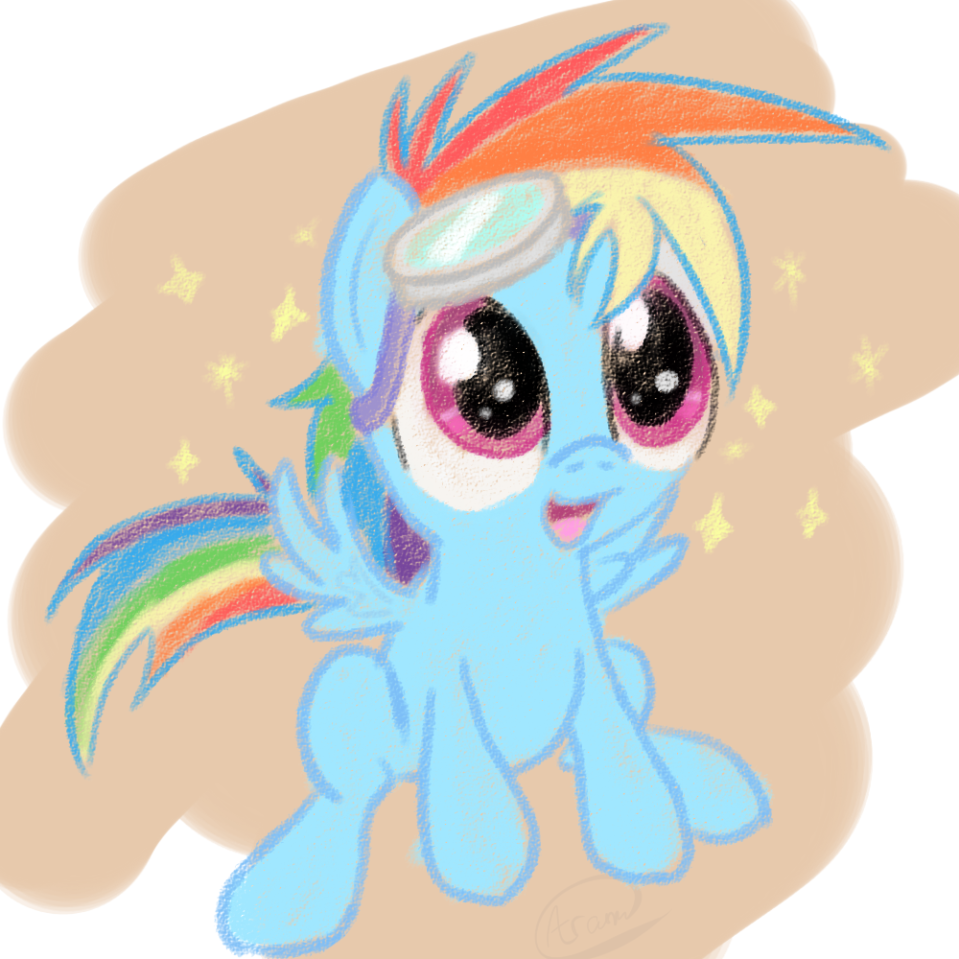 Young Dash by Arcum89