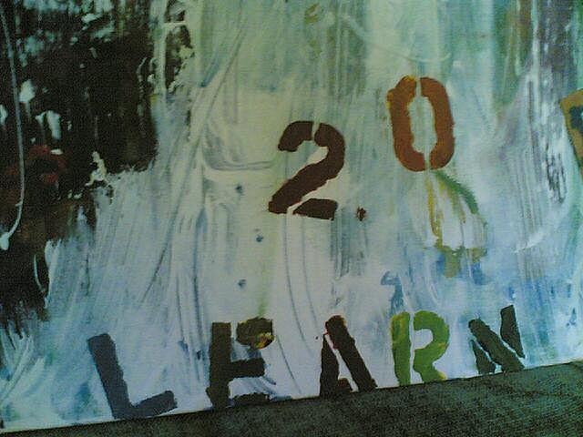 Learn 2.0 taken by Aaron Schmidt