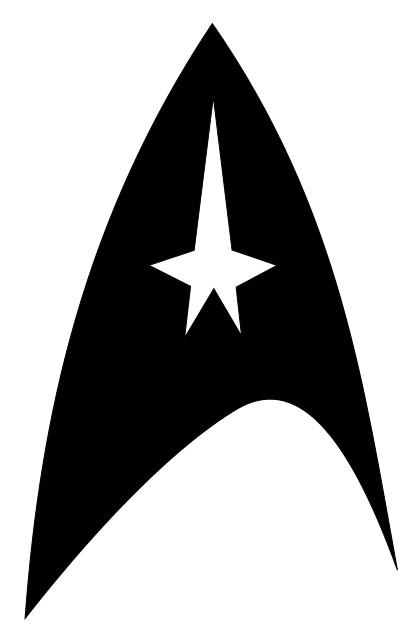 star trek logo jesperhansen1972 cc by sa geek feminism blog