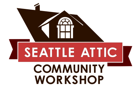 Seattle Attic logo